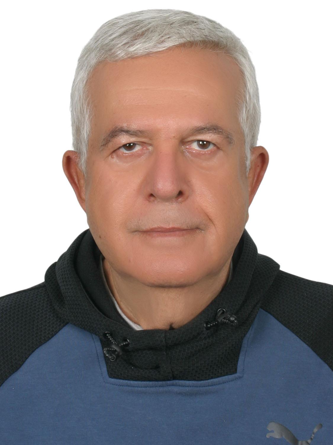Dr. Murat Kemaloğlu Logo